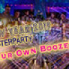 """ART Stalker """"Bring Your Own Booze"""" Silvester Party – die Mitbring Party zu Silvester"""