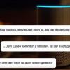 Alexa, Siri und Google Assistant – Voice Ordering bei foodora auf dem Vormarsch (FOTO)
