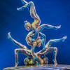 """Ultrascharfe Weihnachtenüber SATELLIT /ARTEüberträgt Cirque du Soleil """"KURIOS – Cabinet of Curiosities""""in UHDüber ASTRA 19,2 Grad Ost(FOTO)"""