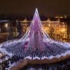 Mit dem Weihnachtszug zu Märchenzauber und festlichen Leckereien: 5 Highlights, die Besucher in Vilnius in Weihnachtsstimmung bringen (FOTO)