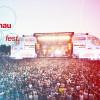 36. Donauinselfest: SAVE THE DATE: 21. bis 23. Juni 2019!