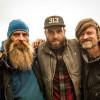 """""""Goldrausch am Yukon"""": Das sind die Gewinner der ersten Goldgräber-Castingshow Deutschlands (FOTO)"""