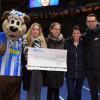 Hertha BSC kooperiert mit dem Berliner Hebammenverband – Die Zukunft gehört Berlin