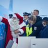 """Die neue Boeing 737 MAX 8 von TUI trägt den Namen """"Kittilä"""" (FOTO)"""