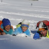 Vom Feriendorf Hohentauern auf Bärentatzen durch den Schnee
