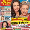 """Stefanie Hertel: """"Ich weiß, wo ich stehe im Leben!"""" (FOTO)"""