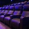 Luxuskino mit Liegesesseln in den Gropius Passagen / UCI eröffnet zweiten UCI Luxe Kinosaal in Berlin (FOTO)