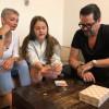 """Ex-""""Big Brother""""-Star Alex Jolig: """"Glück holt man sich nicht mit Geld. Glück holt man sich in der Familie."""" – Neue Folgen von """"Plötzlich arm, plötzlich reich"""" ab 2. Januar 2019 in SAT.1 (FOTO)"""