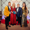 """HUMANITY AWARD"" für OPERN SUPERSTAR PAUL POTTS im STOCK resort"
