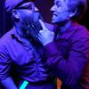 Sylvester Larsen and the Man aus Dänemark live im ART Stalker – Pop, Soul & Rock music