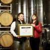 Inoffizieller Weltweinpokal geht erneut an das Weingut Keringer nach Mönchhof!