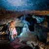Höhlenwandern: Höhlen, Felsen, Abenteuer / Spannende Einblicke in die Unterwelt im Amberg-Sulzbacher Land (FOTO)