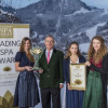 LEADING SPA RESORTS: Gewinner des Leading Spa Awards 2018!