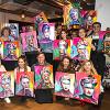 Neues von den ArtMasters – Mal-Parties ab jetzt auch in Bremen
