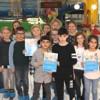 """""""Aktion Seepferdchen"""" – Metropolregion kürt Siegerschulen"""