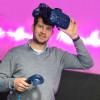 Erster Virtual Reality Room für Hotelgäste in Österreich