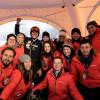In rasantem Tempo zum Erfolg / Personalunternehmen Orizon verstärkt Sponsoring-Präsenz im Skisport (FOTO)