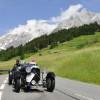Legendäre Alpenrallye: Automobilklassiker aus sechs Jahrzehnten auf großer Tour über die schönsten Alpenrouten