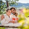 Pyjama-Frühstück für zwei im Bayerischen Wald