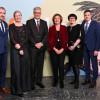 ZDF-Intendant Bellut stellt digitalen Kulturraum vor / ZDFkultur startet mit 35 Kulturpartnerschaften (FOTO)