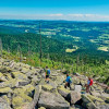 Goldsteig: Grenzenlos wandern auf dem Grünen Dach Europas (FOTO)