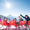 """""""Ski und Frühlingserwachen"""" in der Salzburger Sportwelt"""