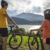 Per Bike zu den alten Frontlinien in Valsugana