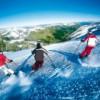Der Betterpark hat den besten Dreh im Zillertaler Gletscherfrühling