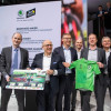 SKODA verlängert Sponsoring-Partnerschaft mit Tour de France-Veranstalter A.S.O. bis 2023 (FOTO)