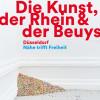Düsseldorf Tourismus präsentiert ein Jahr im Zeichen der Kunst in Berlin / Tourismusrekord 2018, Ausstellungs-Highlights und neue Stadtführungen weitere Themen auf der ITB (FOTO)