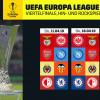 DAZN zeigt Frankfurt gegen Benfica& Arsenal gegen Neapel live (FOTO)