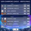 Das Viertelfinale der UEFA Champions League: alle Spiele, alle Tore in der Original Sky Konferenz sowie die Einzelspiele ManUnited – Barcelona und Tottenham – ManCity live und exklusiv bei Sky (FOTO)