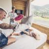 Zillertaler Sommer-Feeling im ersten Lifestyle-Hotel Europas