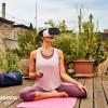 Entspannen mit der Magenta Virtual Reality App (FOTO)
