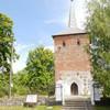 Verwunschener Schlosspark von Lenné bei Kolberg