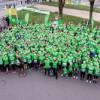 Linz-Marathon 2019: Hotel Guglwald bewegte über 1.300 Marathon-LäuferInnen