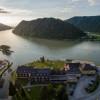 Tourism Management: Ausbildung im riverresort Donauschlinge