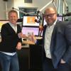 """Regisseur Pit Weyrich im Podcast """"FRAGEN WIR DOCH!""""über die TV-Show """"50 Jahre ZDF-Hitparade"""": """"Ich habe in der letzten Zeit selten einen so wachen Thomas Gottschalk gesehen."""" (FOTO)"""