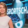 """Das Erste / """"Sportschau Thema"""" – neues hintergründiges Sport-Format mit Jessy Wellmer im Ersten / Premiere am Samstag, 1. Juni 2019, 18:25 Uhr (FOTO)"""