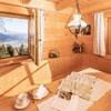 Der Traum vom Hüttenurlaub im Salzburger Lungau