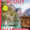 NEU! Die 200 besten Tipps für den perfekten Südtirol-Urlaub im MERIAN scout Südtirol (FOTO)