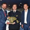 AIDAprima startet ab Kiel in die Sommersaison 2019 (FOTO)