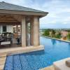The Mulia Villas, Bali: 3.000 qm Luxus Villa zu mieten