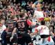 Handball: HC Erlangen unterliegt im Herzschlagfinale Melsungen