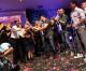 400 Branchenvertreter feiern Jubiläum des Internationalen Messestädte Fußballturniers in Berlin (FOTO)