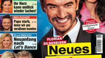 """Patrick Lindner feiert 30-jähriges Bühnenjubiläum: """"Ich habe eine tolle Zeit erlebt"""" / Sänger plant Hochzeit mit seinem Lebensgefährten und Manager Peter Schäfer (FOTO)"""
