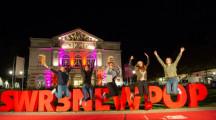 SWR3 New Pop Festival goes green (FOTO)