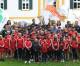 Sommercamp für junge Leukämiepatienten: Was Kinder schon immer von Philipp Lahm wissen wollten (FOTO)