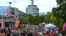 Das war das SWR Sommerfestival 2019 Medien zum Anfassen für Groß und Klein: 18.000 Gäste erleben drei Tage den SWR, seine Programme, seine Vielfalt (FOTO)
