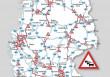 Rückreise dauert ewig / Autofahrer aus Nordrhein-Westfalen auf dem Heimweg / ADAC Stauprognose für 23. bis 25. August (FOTO)